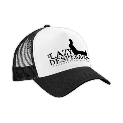 Lazy Desperado Hat