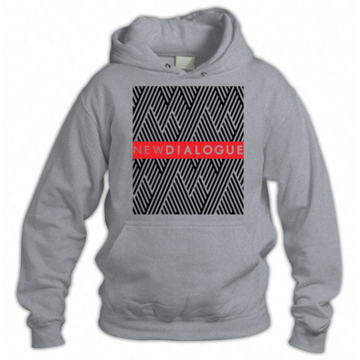 New Dialogue Hoodie