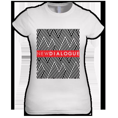 New Dialogue T-Shirt [Female]