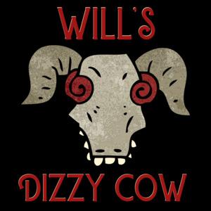 Dizzy Cow