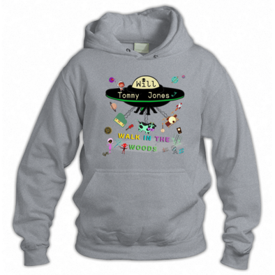 Walk In The Woods  2020 hoodie