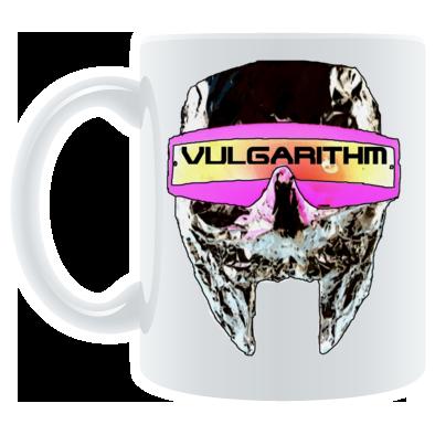 Vulgarithm Mug