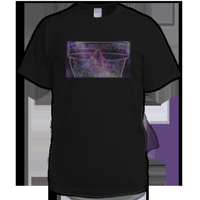 Vulgarithm screenshot - Mens Tee (T-shirt colour)