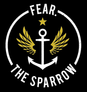Fear. The Sparrow