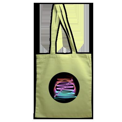 Photonic Mind Tot Bags