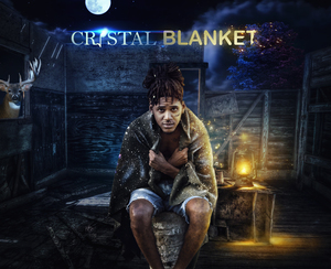 Cristal Blanket Merch Store