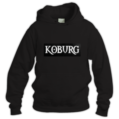 Koburg Logo Hoodie
