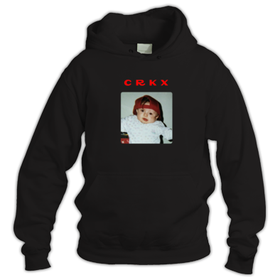 Baby CRKX Pullover