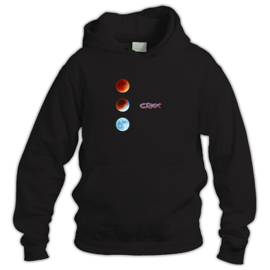 CRKX Planet Pullover