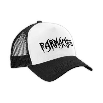 Farmacyde (cap assorted logo colors)