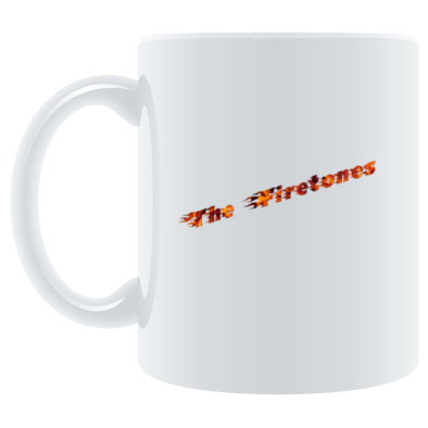 The Firetones Logo