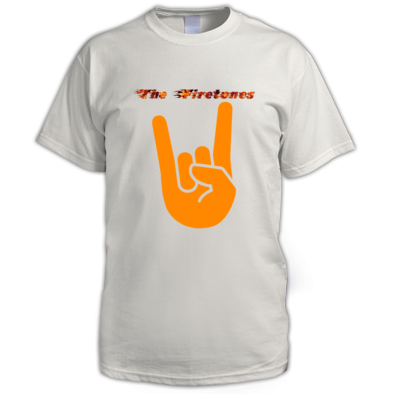 The Firetones Hand Symbol