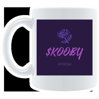 $KOOBY OFFICIAL Mug