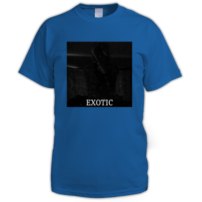 EXOTIC Men's T-Shirt
