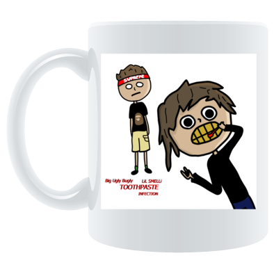 Infection Mug