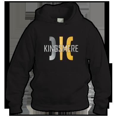 Kingsmere Text Logo