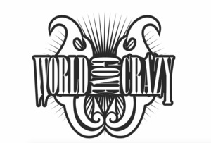 WORLD GONE CRAZY - MERCHANDISE SHOP !