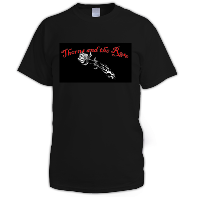 Thorns and the Rose Tee 1
