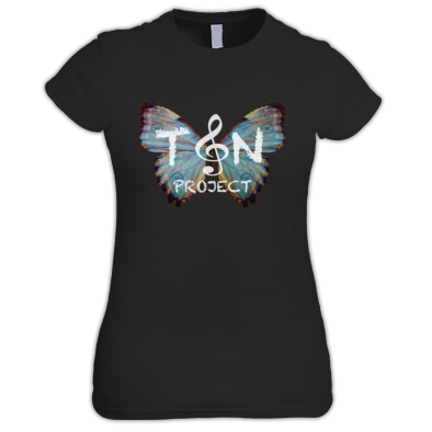 T&N Project Womens Tee