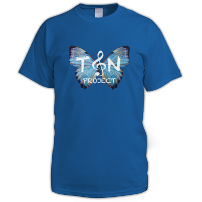 T&N Project Man's Tee