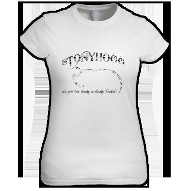StonyHogg logo