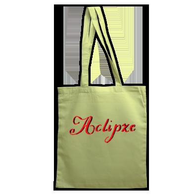 Aclipze Tote Bag
