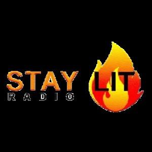 Stay Lit Merch