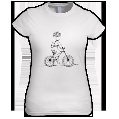 Bicycle (by Katelyn Johnson)