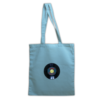 Tote Bag A-Side Players Color Logo