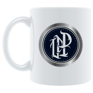 LND LOGO Coffee cup