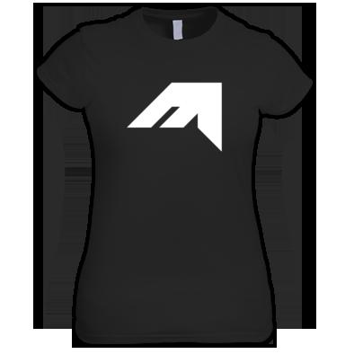 Mokhov Logo Women's T-shirt