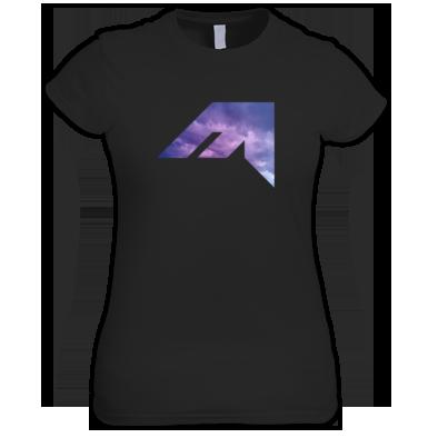 Mokhov Logo Massive Love Women's T-shirt