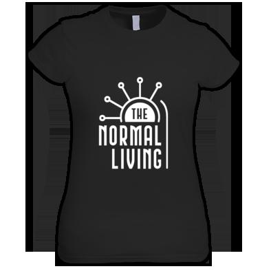 TNL Logo Women's T-Shirt
