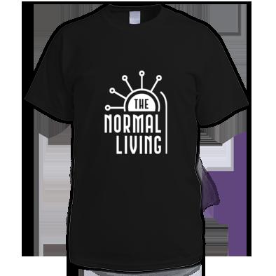 TNL Logo Men's T-Shirt