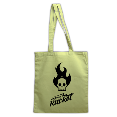 Franck Racket Tote bag