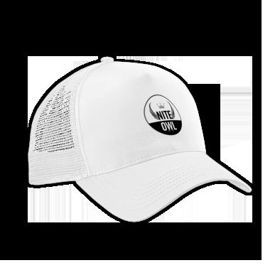Nite Owl Round Logo Hat