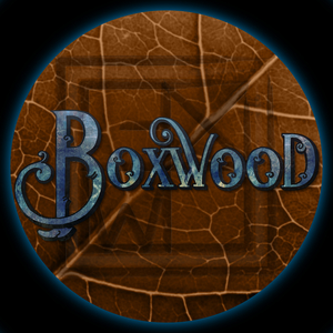 Boxwood Gear