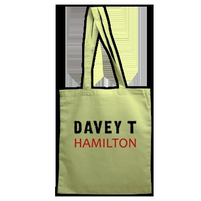 Davey T Hamilton