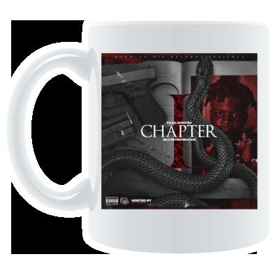 Chapter 1-SELF DETERMINATION