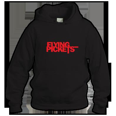 Flying Pickets Mono Logo