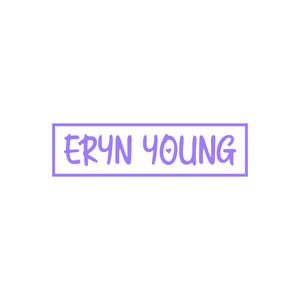 Eryn Young Merchandise