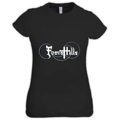 Forest Hills | Logo Shirt (Women's)