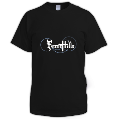 Forest Hills | Logo Shirt (Unisex)