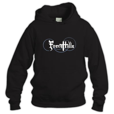 Forest Hills | Logo Hoodie