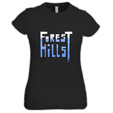 Forest Hills | Graffiti Shirt (Women's)