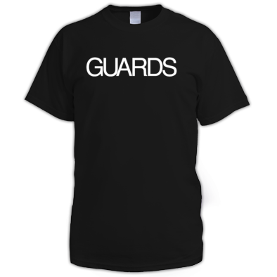 Guards Logo
