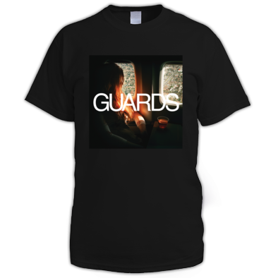 Guards - Guards EP