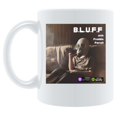 Bluff Mug