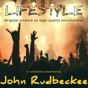 John Rudbeckee - Lifestyle