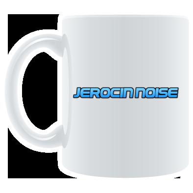 Jerocin noise logo